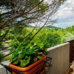 Bergamo via garibaldi - nuovo quadrilocale con box