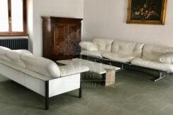 Bergamo Centro - Elegante quadrilocale