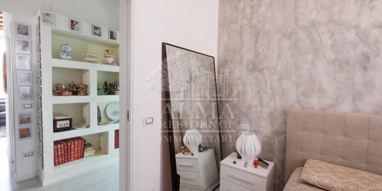 Bergamo Città Alta - trilocale ristrutturato15