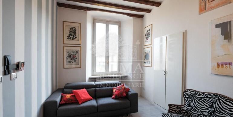 Bergamo Città Alta - trilocale ristrutturato16