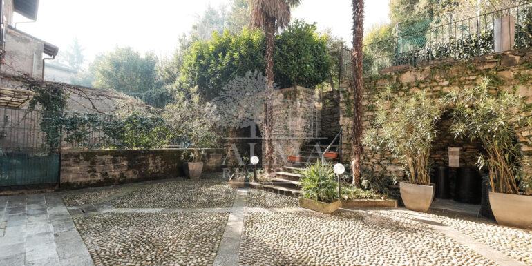Bergamo Città Alta - trilocale ristrutturato17