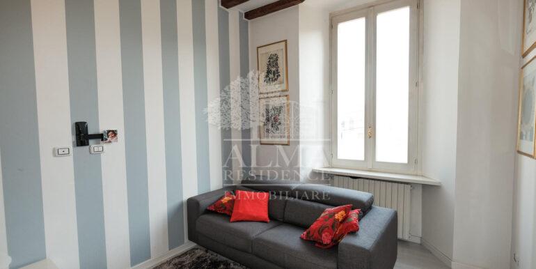 Bergamo Città Alta - trilocale ristrutturato20