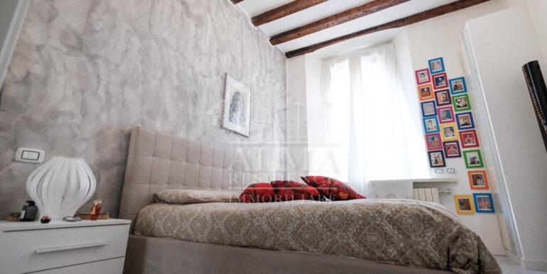 Bergamo Città Alta - trilocale ristrutturato24