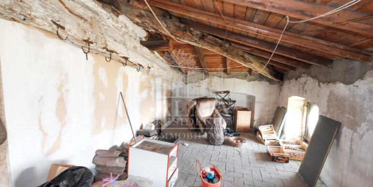 Bergamo Città Alta - trilocale ristrutturato26