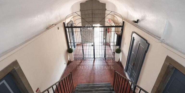 Bergamo Città Alta - trilocale ristrutturato27