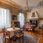 Bergamo Viale V. Emanuele - Prestigioso Quadrilocale