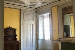 Bergamo - elegante quadrilocale immobile d'epoca