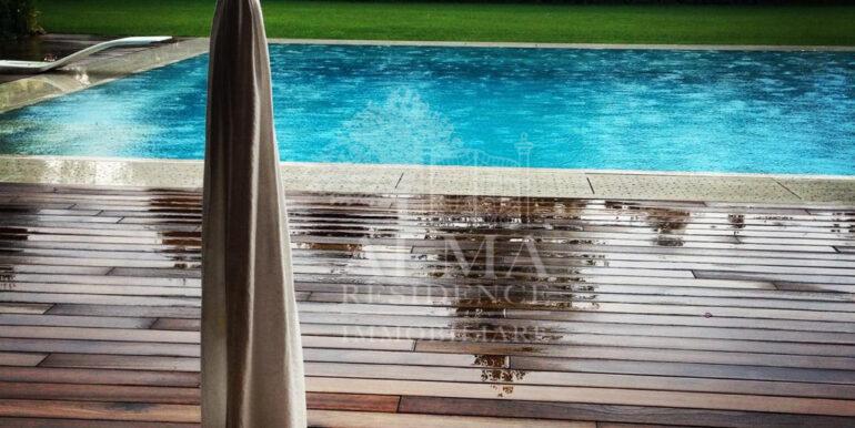 Boltiere prestigiosa villa con piscina9