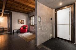 Bergamo Città Alta - splendido bilocale