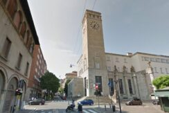 Bergamo zona poste - negozio in affitto