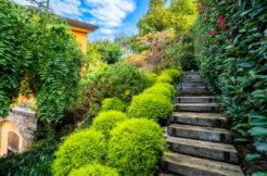 Villa d'Almè - Villa singola con giardino