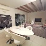 Bergamo centro - prestigioso attico in affitto