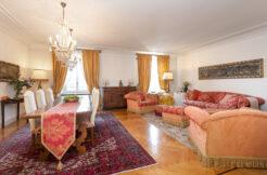 Bergamo centro - Elegante pentalocale
