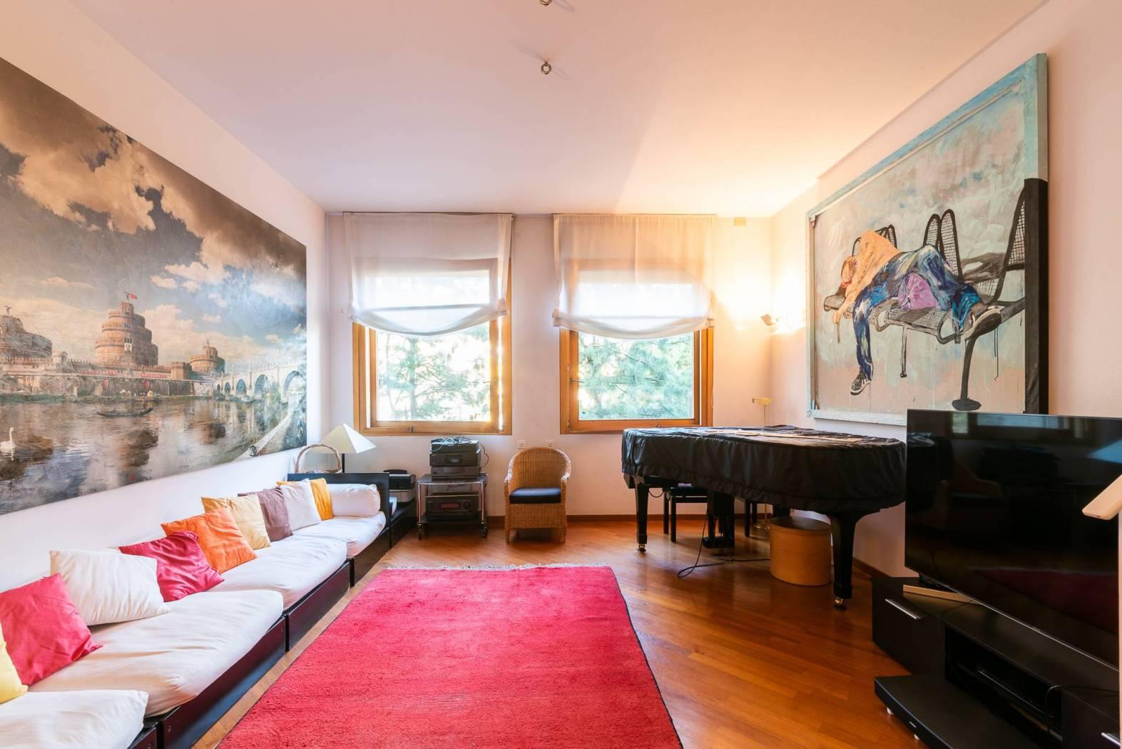 Milano Porta Venezia – elegante appartamento