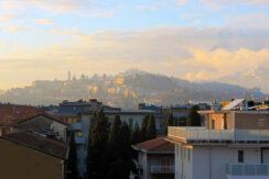 Bergamo Borgo Palazzo - ampio trilocale