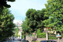 Bergamo Conca d'Oro - trilocale in affitto
