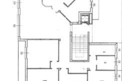 Bergamo Conca d'Oro - ampio appartamento con terrazzi
