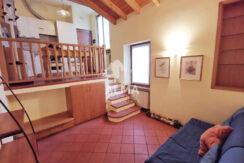 Bergamo Borgo Palazzo - Bilocale in affitto