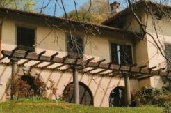 Bergamo Conca d'oro - prestigiosa villa