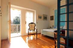 Ponteranica - Villa con giardino