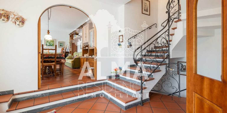 Villa Clusone