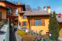 Villa Indipendente in vendita a Roncola