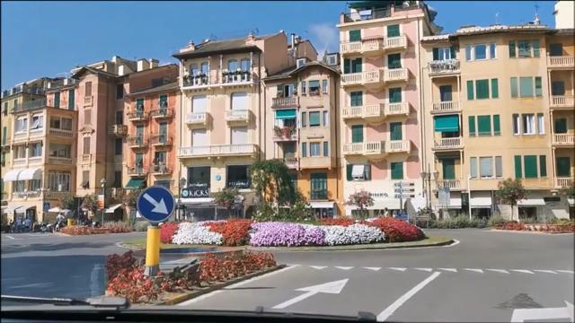 Appartamento trilocale in Santa Margherita Ligure