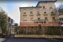 Bergamo Zona Centrale Trilocale Interamente Ristrutturato