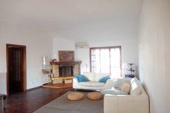 Ponteranica - ampio attico con terrazze