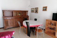 Bergamo zona Loreto quadrilocale ristrutturato, al piano rialzato