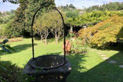 Bergamo prestigiosa Villa di testa